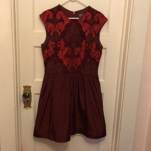 Gorgeous Red Formal Dress❤️